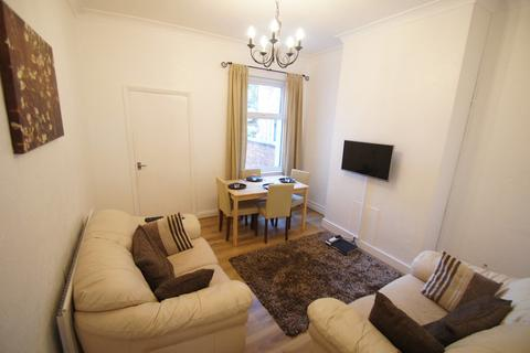 3 bedroom terraced house to rent - Dorset Road, Coventry, CV1 4ED