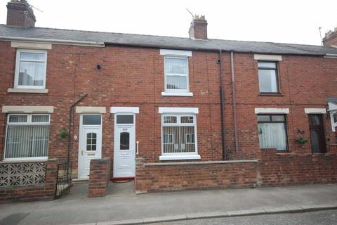 2 bedroom terraced house to rent - Onslow Terrace, Langley Moor, Durham