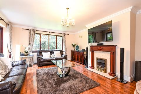4 bedroom detached house to rent - Fishery Road, Maidenhead, Berkshire, SL6