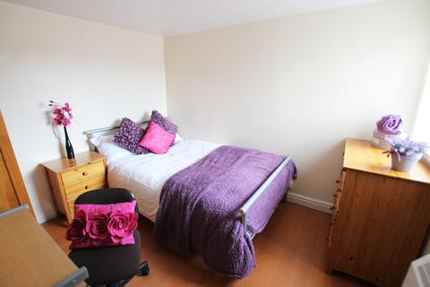 7 bedroom terraced house to rent - Ossory Street
