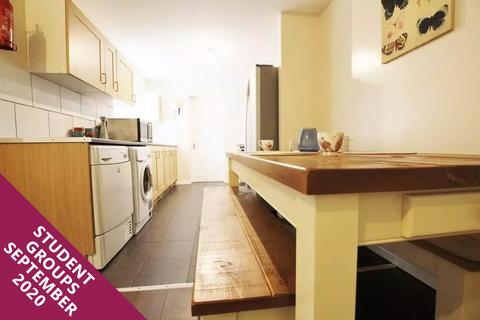 8 bedroom terraced house to rent - Ruskin Avenue