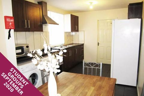 9 bedroom terraced house to rent - Great Western Street