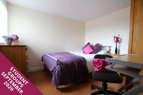 6 bedroom terraced house to rent - Ruskin Avenue