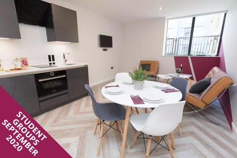 2 bedroom apartment to rent - Great Western Street