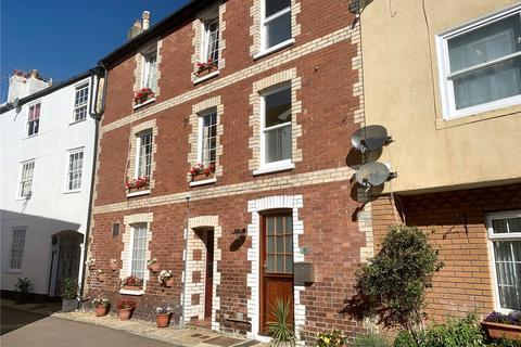 2 bedroom terraced house for sale - Newport Street, Dartmouth, TQ6