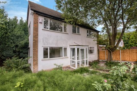 3 bedroom semi-detached house for sale - Finbury Close, Solihull, West Midlands, B92