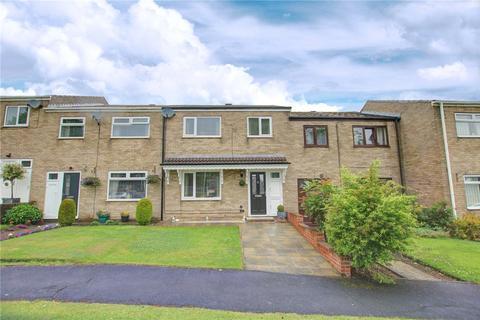 3 bedroom terraced house for sale - Fairfield, Evenwood, Bishop Auckland, DL14