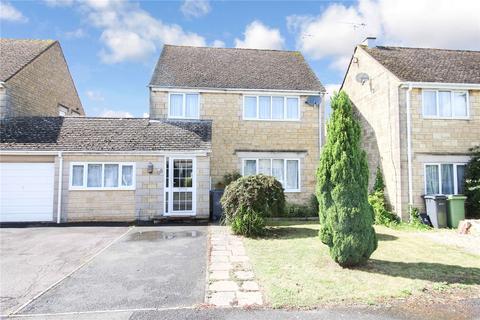 3 bedroom link detached house for sale - Alexander Drive, Cirencester, GL7