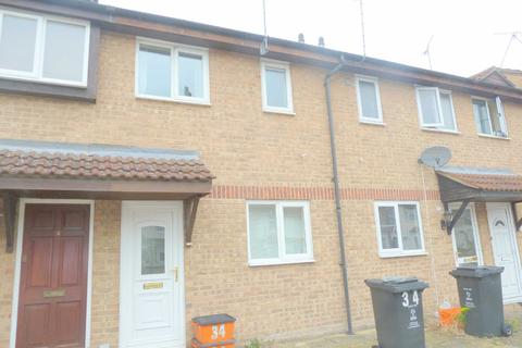 2 bedroom terraced house to rent - Newcastle Street, Swindon, Wiltshire, SN1