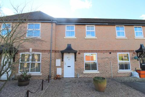 2 bedroom terraced house to rent - Pasture Close, Rodbourne, Swindon, Wiltshire, SN2