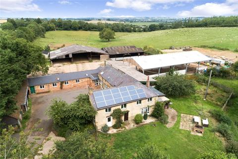 Farm for sale - Nether Heyford, Northampton, Northamptonshire