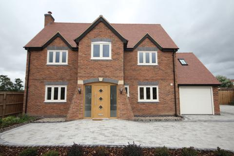 5 bedroom detached house for sale - Grange Farm, Brandon Lane, Coventry