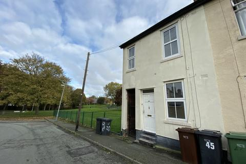 3 bedroom end of terrace house for sale - Fisher Street, Wolverhampton