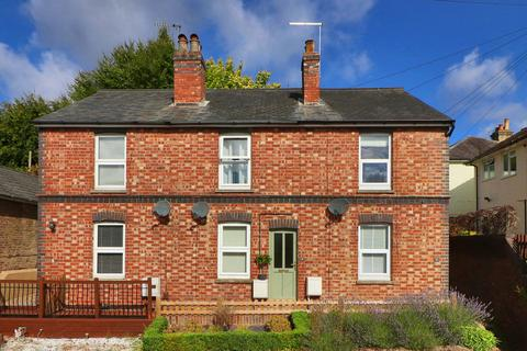 2 bedroom terraced house for sale - Cromwell Road, Tunbridge Wells