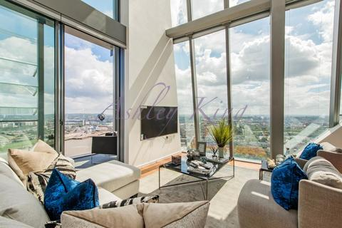 2 bedroom apartment to rent - Dollar Bay Point, Dollar Bay Place, London