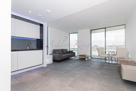 1 bedroom flat to rent - Dollar Bay Point 3 Dollar Bay Place London