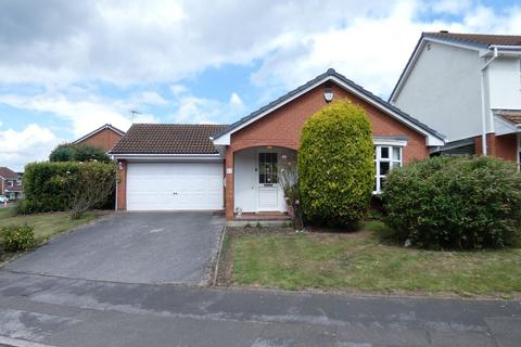 2 bedroom detached bungalow for sale - Sir Alfreds Way, Sutton Coldfield