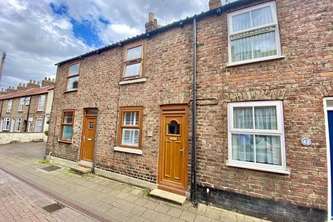 2 bedroom terraced house for sale - Brook Street, Driffield