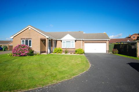 3 bedroom detached bungalow for sale - Rudyard Way, Westward Ho