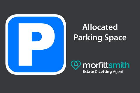 Parking to rent - Parking Space at West One