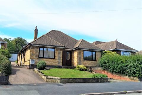 4 bedroom detached bungalow for sale - Abingdon Road, Melton Mowbray