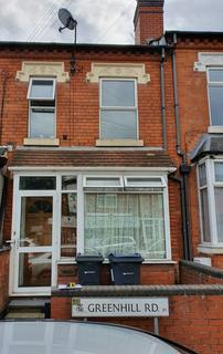 3 bedroom terraced house for sale - Greenhill Rd, Handsworth, Birmingham B21