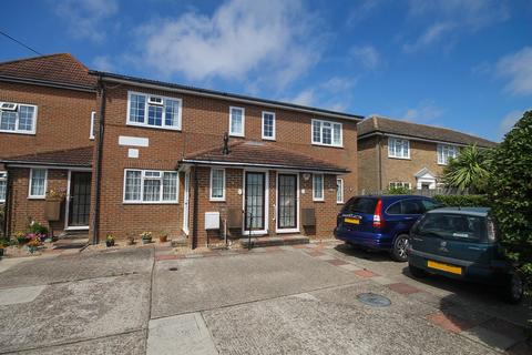 2 bedroom apartment for sale - St Lawrence Avenue, Worthing