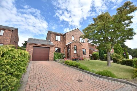 4 bedroom detached house for sale - Woodhall Court, Leeds, West Yorkshire