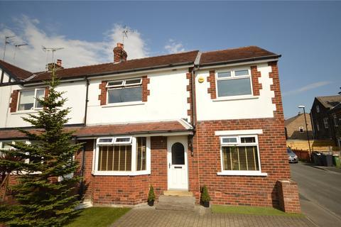 3 bedroom terraced house for sale - Park Grove, Yeadon, Leeds, West Yorkshire