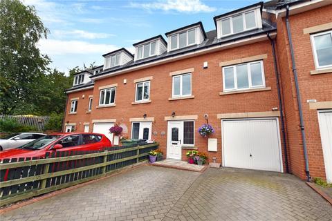 4 bedroom townhouse for sale - Stubley Farm Mews, Morley, Leeds