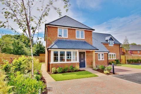 3 bedroom detached house for sale - Nursling, Southampton