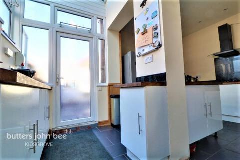 2 bedroom end of terrace house for sale - Turnhurst Road, Stoke-On-Trent