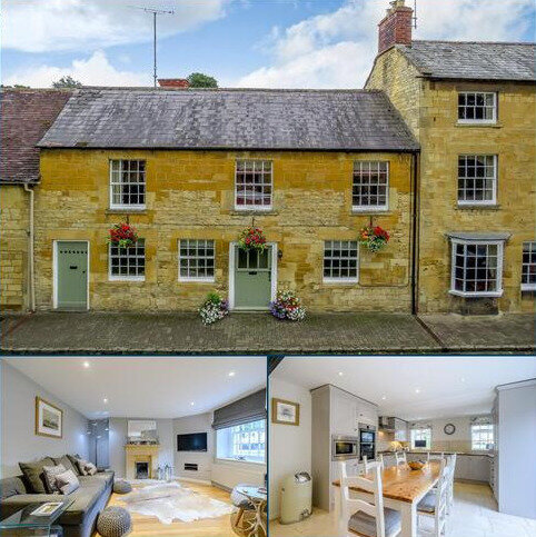 3 bedroom terraced house for sale - Leysbourne, Chipping Campden, Gloucestershire