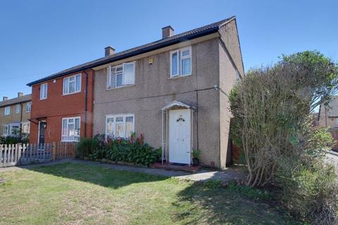 3 bedroom semi-detached house for sale - Tavistock Crescent, Mitcham