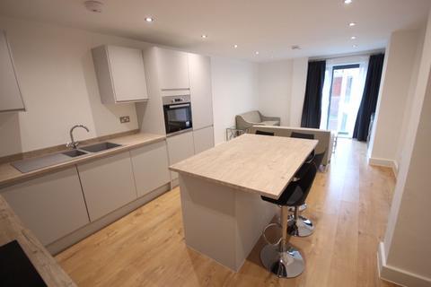2 bedroom apartment to rent - Mabgate, Leeds