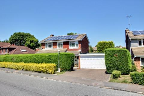 4 bedroom detached house for sale - South Road, Wivelsfield Green, East Sussex