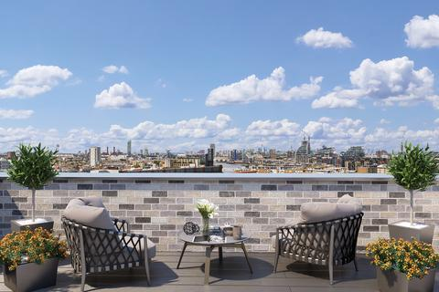 2 bedroom apartment for sale - The Skyline Collection, Osiers Square, SW18