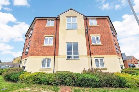 2 bedroom apartment for sale - Scholars Way, Melksham