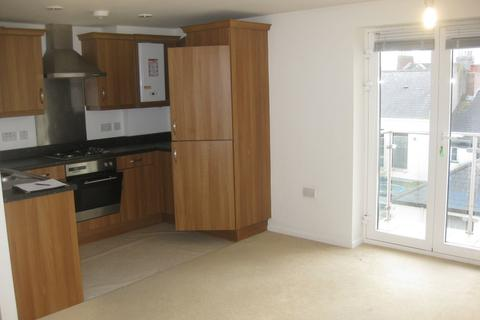 2 bedroom flat to rent - The Compasses, 23 Bilbury Street, Plymouth