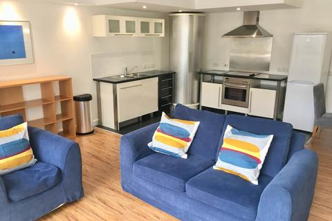 1 bedroom flat to rent - Queens College Chambers, 38 Paradise Street, Birmingham