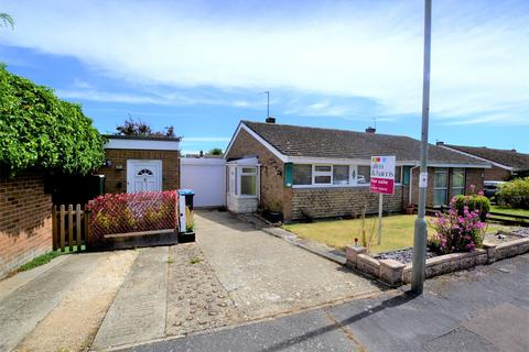 2 bedroom bungalow for sale - Shakespeare Road, Eynsham, Witney, Oxfordshire, OX29