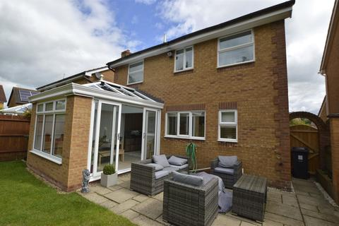 4 bedroom detached house for sale - Lower Moor Road, Yate, Bristol, Gloucestershire, BS37