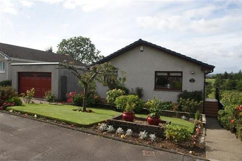 4 bedroom detached villa for sale - Gadloch Avenue, Lenzie, East Dunbartonshire, G66 5NP