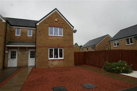 3 bedroom semi-detached house for sale - Monteith Path, Muirhead, Glasgow, G69 9FN