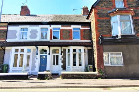 3 bedroom terraced house for sale - Atlas Road Canton Cardiff CF5 1PH
