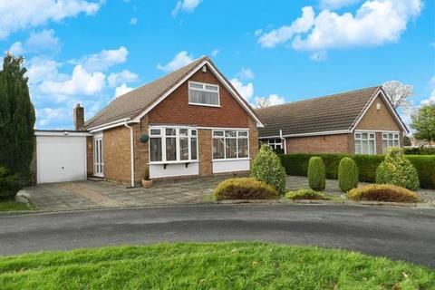4 bedroom detached house to rent - Lowther Avenue, Culcheth, Warrington, WA3 4JZ