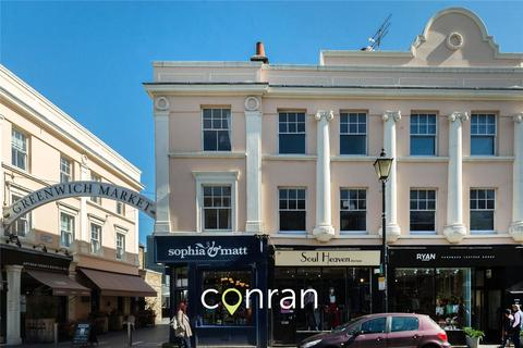 2 bedroom apartment to rent - Greenwich Church Street, Greenwich, SE10