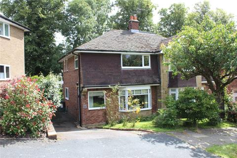 3 bedroom semi-detached house for sale - Kirkfields, Baildon, Shipley, West Yorkshire, BD17