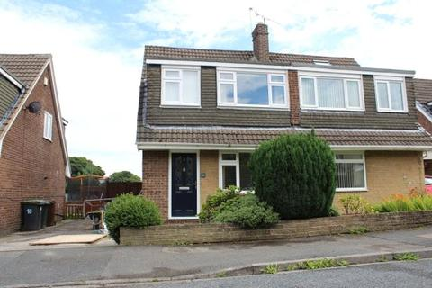 3 bedroom semi-detached house for sale - Coverdale Way, Baildon, Shipley, West Yorkshire, BD17