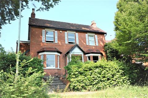 4 bedroom detached house for sale - School Road, Charlton Kings, Cheltenham, Gloucestershire, GL53